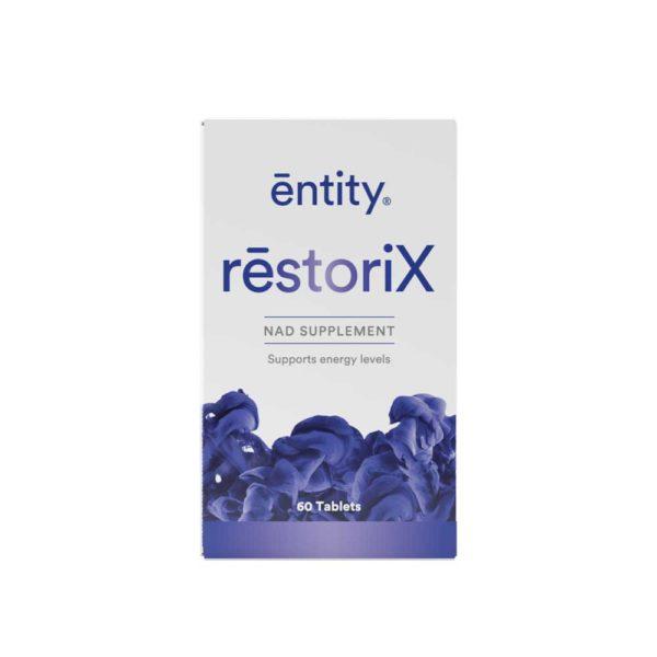 RestoriX